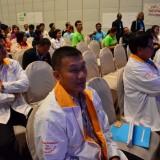 การประชุมเชิงปฏิบัติการพัฒนาแนวทางการดำเนินงานด้านการส้รางเสริมสุขภาวะชุมชน