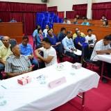 การประชุมขับเคลื่อนการแก้ไขปัญหาภัยแล้ง