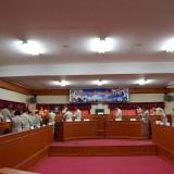 การประชุมสภาเทศบาลตำบลสันทราย