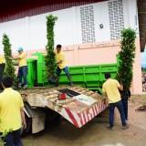 โครงการท้องถิ่นอาสา ปลูกป่า เฉลิมพระเกียรติ