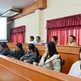 โครงการฝึกอบรมให้ความรู้การจัดซื้อจัดจ้างและการบริหารพัสดุภาครัฐ