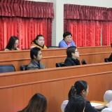 โครงการอบรมกฎหมายแนวทางปฏิบัติเกี่ยวกับงานสภาท้องถิ่นให้แก่ผู้บริหาร สมาชิกสภา พนักงานเทศบาลและพนักงานจ้างที่เกี่ยวข้อง