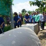 ศึกษาดูงานด้านการเกษตรและอาหารปลอดภัย