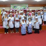 โครงการอบรมให้ความรู้เกี่ยวกับสุขาภิบาลอาหาร