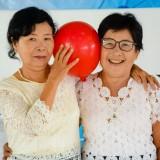 โครงการ ส่งเสริมสุขภาพผู้สูงวัย สร้างจิตสดใส ร่างกายแข็งแรงประจำปี 2562