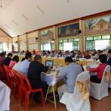 โครงการส่งเสริมการมีส่วนร่วมของประชาชนในการบริหารท้องถิ่น (สภาพลเมือง) ครั้งที่ 1/2561