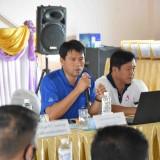 โครงการส่งเสริมการมีส่วนร่วมของประชาชนในการบริหารท้องถิ่น(การประชุมสภาพลเมือง) และพิธีลงนามบันทึกข้อตกลงความร่วมมือ (MOU) การจัดการขยะมูลฝอยชุมชนโดยชุมชน และส่งมอบคืนถังขยะ