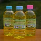 น้ำยาล้างจานจากน้ำหมักมะกรูด
