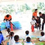 โครงการ หนูจ๋า รู้ไว้ จะปลอดภัย จากอันตรายใกล้ตัว ประจำปีการศึกษา 2563