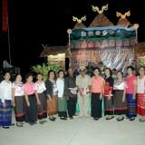 โครงการส่งเสริมการจัดกิจกรรมลานธรรม ลานไทย ลานสูงวัยสร้างคุณค่า