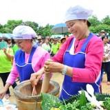 งานวันเกษตร ประจำปี 2557