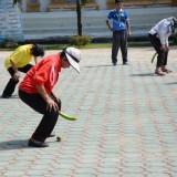 โครงการแข่งขันกีฬาสัมพันธ์