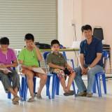 โครงการครอบครัวสัมพันธ์ ป้องกัน แก้ไขปัญหาตั้งครรภ์ในวัยรุ่น