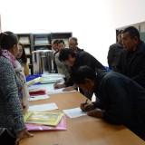 โครงการฝึกอบรมให้ความรู้แก่ประชาชนที่ร่วมเป็นคณะกรรมการจัดซื้อจัดจ้าง