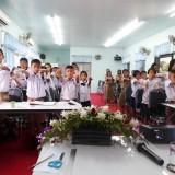 โครงการโรงเรียนส่งเสริมสุขภาพ