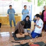 โครงการ 1 ครอบครัว 1 CPR