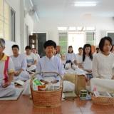 โครงการฝึกอบรมส่งเสริมคุณธรรม จริยธรรมข้าราชการและเจ้าหน้าที่ของรัฐยุคใหม่
