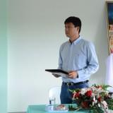 โครงการจัดทำแผนพัฒนาชุมชน ประจำปี งบประมาณ พ.ศ. 2561